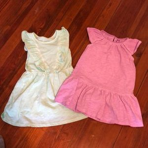 Lot of Cherokee dresses- size 4 *great condition*
